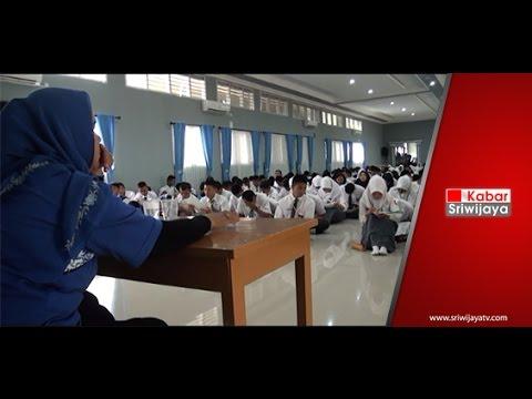 600 Siswa SMA Ikuti Seleksi Paskibraka Tingkat Kota Palembang