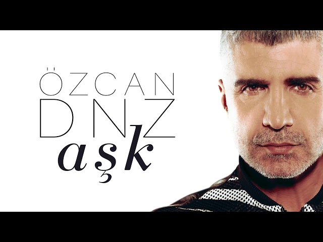 Özcan Deniz - Aşk (Audio)