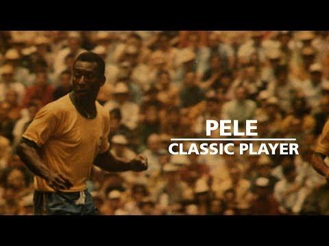 PELÉ | FIFA Classic Player