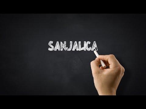 Sanjalica - Med