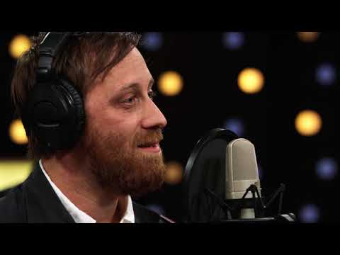 Dan Auerbach & The Easy Eye Sound Revue feat. Robert Finley  Full Performance Live on KEXP