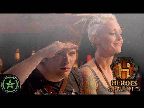 Hex, Drugs, & Clocks That Toll - Heroes & Halfwits #27