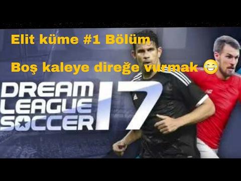 Dream League Soccer 2017 Elit Küme #1 Bölüm