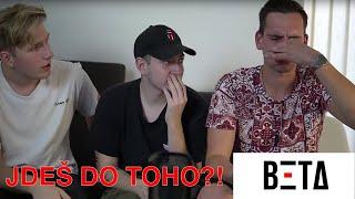 JDEŠ DO TOHO?! / BETA + FAYNE
