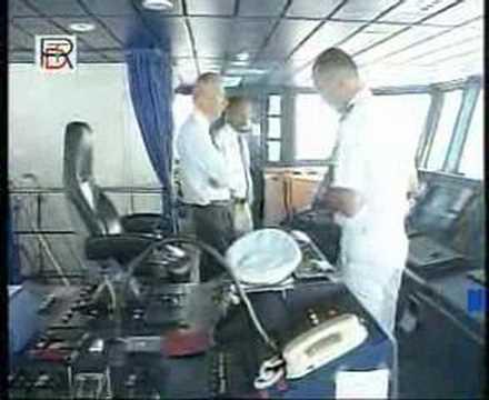 Radio and TV Djibouti - Journal en Somali mar 18, 2007
