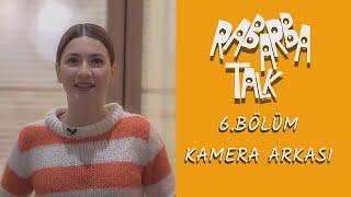 Gambar cover Mesut Süre Rabarba Talk 6. Bölüm Kamera Arkası