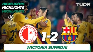 resumen-y-goles-sk-slavia-1-2-barcelona-champions-league-j2-grupo-f-tudn