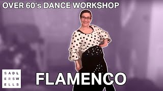 Company of Elders Workshop: Flamenco