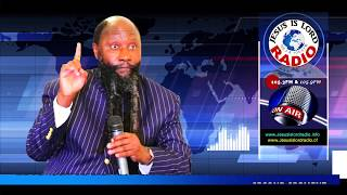 PROPHECY OF A BIBLICAL BUMPER HARVEST COMING TO KENYA   PROPHET DR  OWUOR