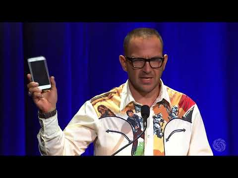 Cory Doctorow: The Fight for a Free, Fair and Open Internet | Bioneers 2017