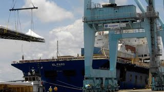 Search continues for cargo ship missing in Hurricane Joaquin