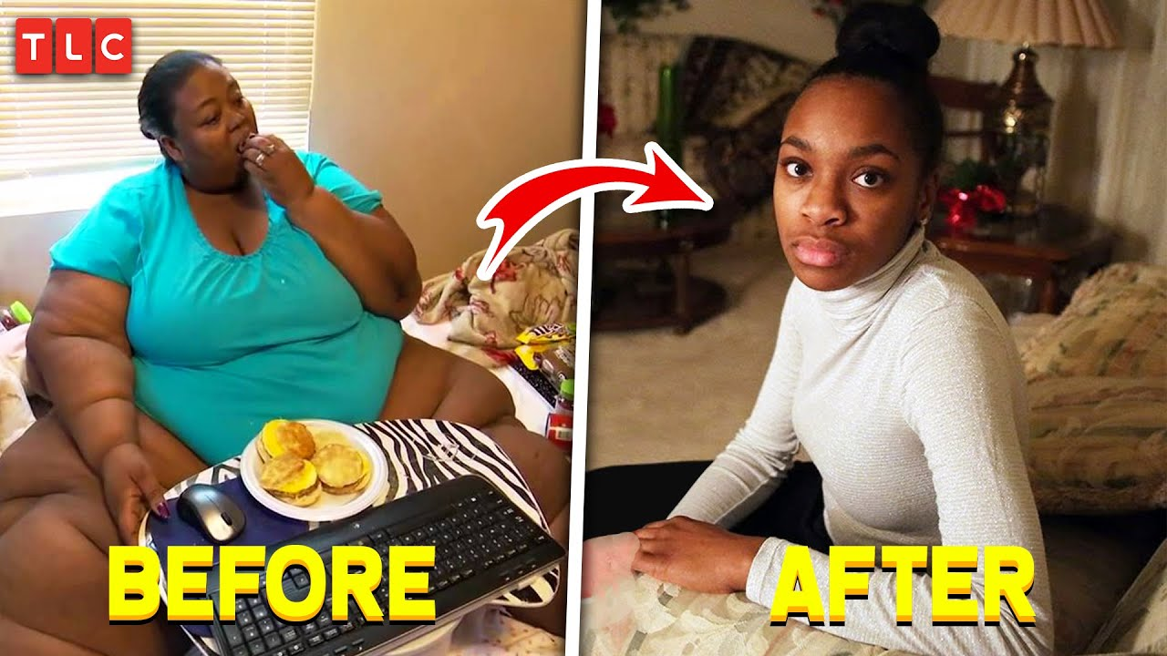Download The CRAZIEST Transformations Ever Seen On My 600 lb Life
