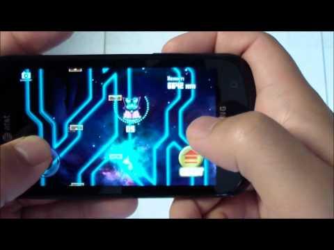 Cosmic Jumper for Windows Phone