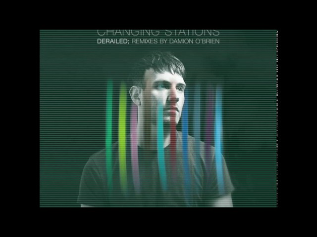 Daniel Liam Glyn : The Drain [ Designer Thumbs Intercity Remix ]