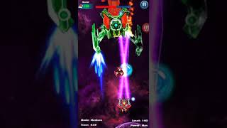 Guide: Level 140 ALIEN SHOOTER with Legendary | Galaxy Attack | Best Space Arcade Game Mobile screenshot 4