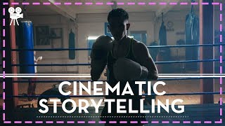 Download Video CINEMATIC STORYTELLING FOR FILM Visual Scenes, Story, Style & Look Tips MP3 3GP MP4
