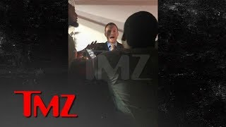 Meek Mill Denied at Cosmopolitan Hotel in Vegas, Threatened with Arrest | TMZ