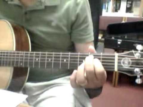 Key of G Chords G   C  D   Em   Am   Bm  [Lesson 3]