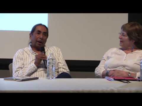 Jonathan Warm Day - Community Dialogue