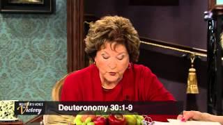 The Book of Daniel Part 1