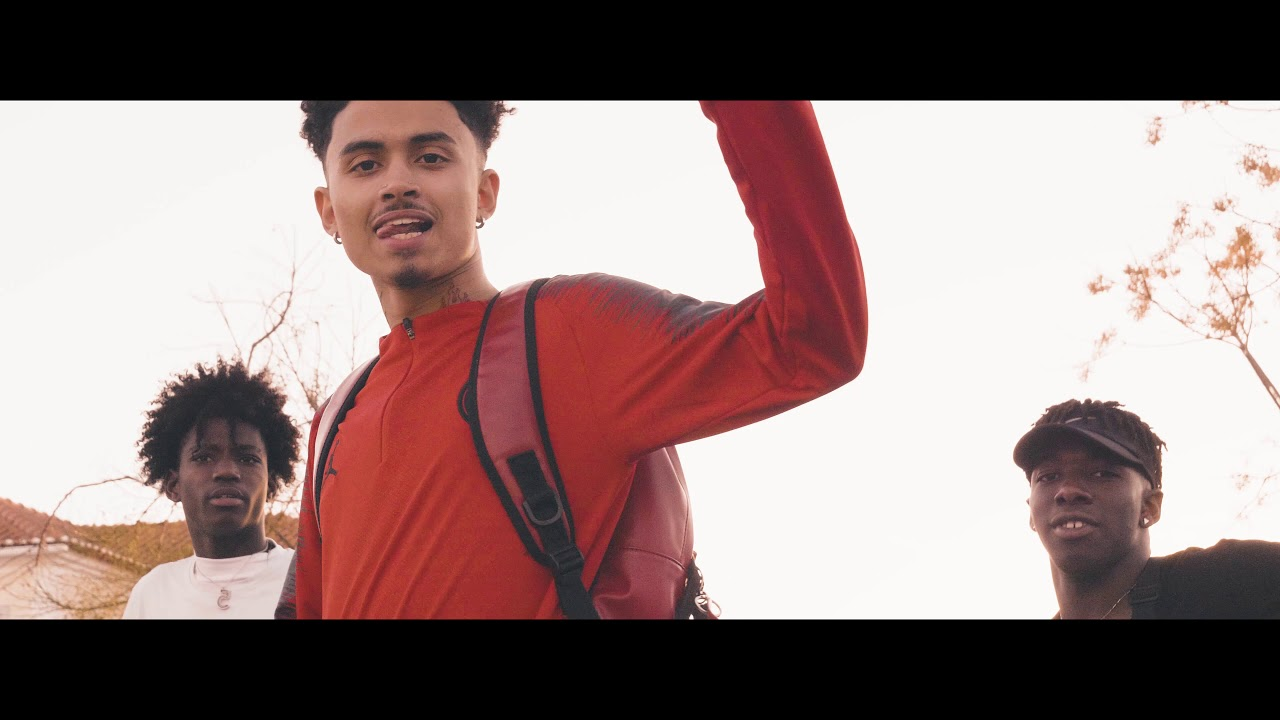 TAY 💦 - Pensa Bem ft. DYLAN prod. by Mizzy Miles (Official Music Video)