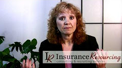 Top 10 Interview Questions - Tell Me About Yourself? by Kary York, Insurance Resourcing