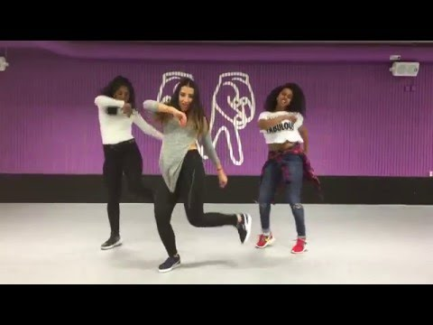 Major Lazer ft Ariana Grande - All my love || MixDancers || Choreography