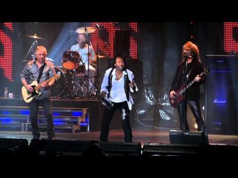 Bad Company - Can't Get Enough // Honey Child (Live at Wembley)
