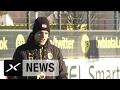 Borussia Dortmund: Zwischen Randale und Pokal-Viertelfinale | Borussia Dortmund - Hertha BSC Berlin