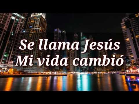 Se Llama Jesús - Musiko Feat Mikey A Karaoke/ Instrumental
