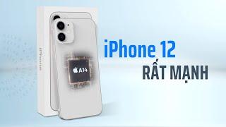 Chưa ra mắt nhưng iPhone 12 đã lộ hiệu năng QUÁ MẠNH, QUÁ KHỦNG!!!