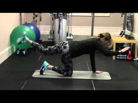 Cardiogolf Flexibility  Routine C