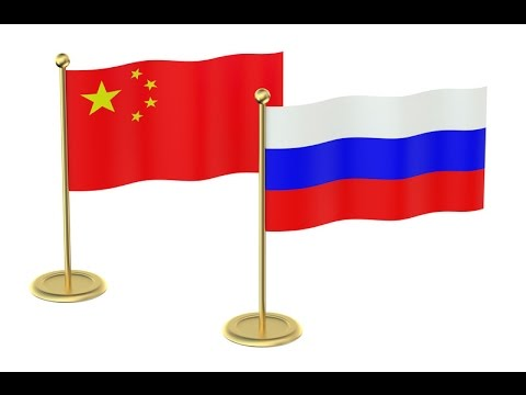 RUSSIA AND CHINA TO CREATE A BRICS GOLD STANDARD?