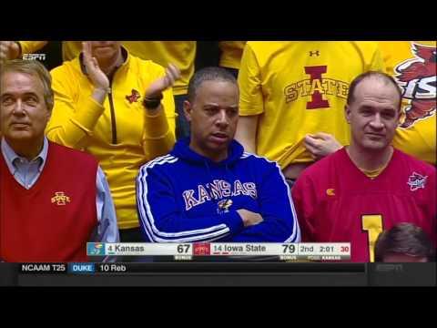 2015-16 Iowa State Men