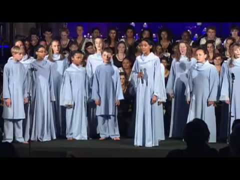 The Voice of Angels - I Will Pray for You