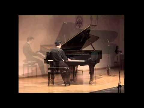 J. S. Bach: Variazioni Goldberg BWV 988