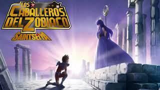 Los Caballeros del Zodiaco Saint Seiya Netflix Estrenara la serie en 2019