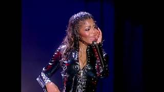 """""""love scene (oh baby)"""" & """"would you mind"""" live in hawaii, janet jackson's all for tour 2002.content remastered from """"janet: hawaii"""" dvd by janet.br"""