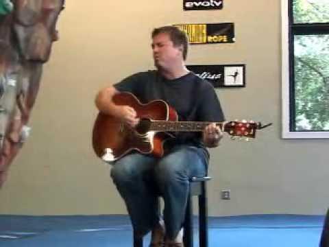 Edwin McCain - Live - Acoustic Set