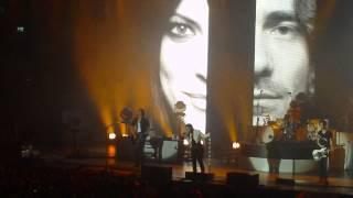 Silbermond- Teil von Mir- Live 16.12.12- Münster