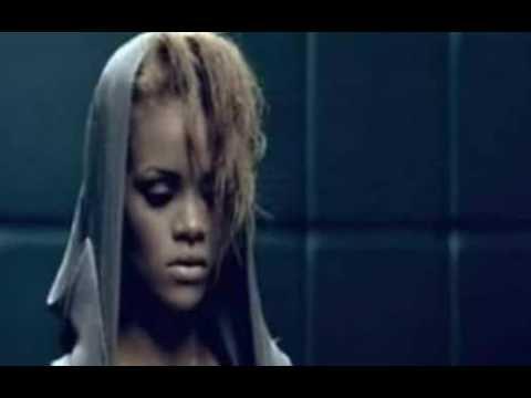 Rihanna You Can See My Heart
