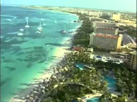 Aruba's Economic growth