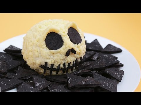 Generate JACK SKELLINGTON CHEESE BALL ft. Jake Roper - NERDY NUMMIES Pictures