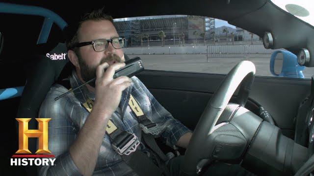Top Gear: Burnout Signatures (S8, E6) | History