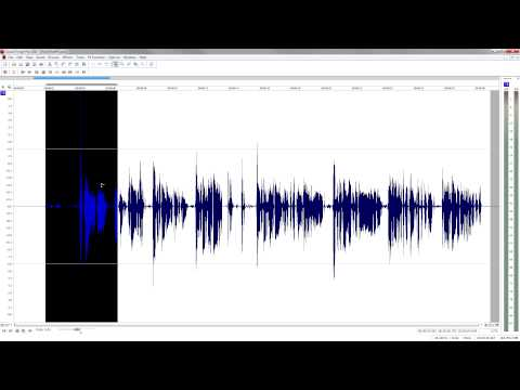 10 Tips For Faster Editing in Sound Forge Pro 10