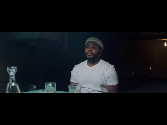 Kevin Gates - Discussion [Official Music Video]