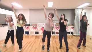ニコ生 THE ポッシボー「乙女! Be Ambitious!」 9/11発売新曲(歌詞付き)