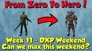 Zero to Hero - Are we a Hero Now?! [Runescape 3] Week 11, Final Stretch (Ep 63)