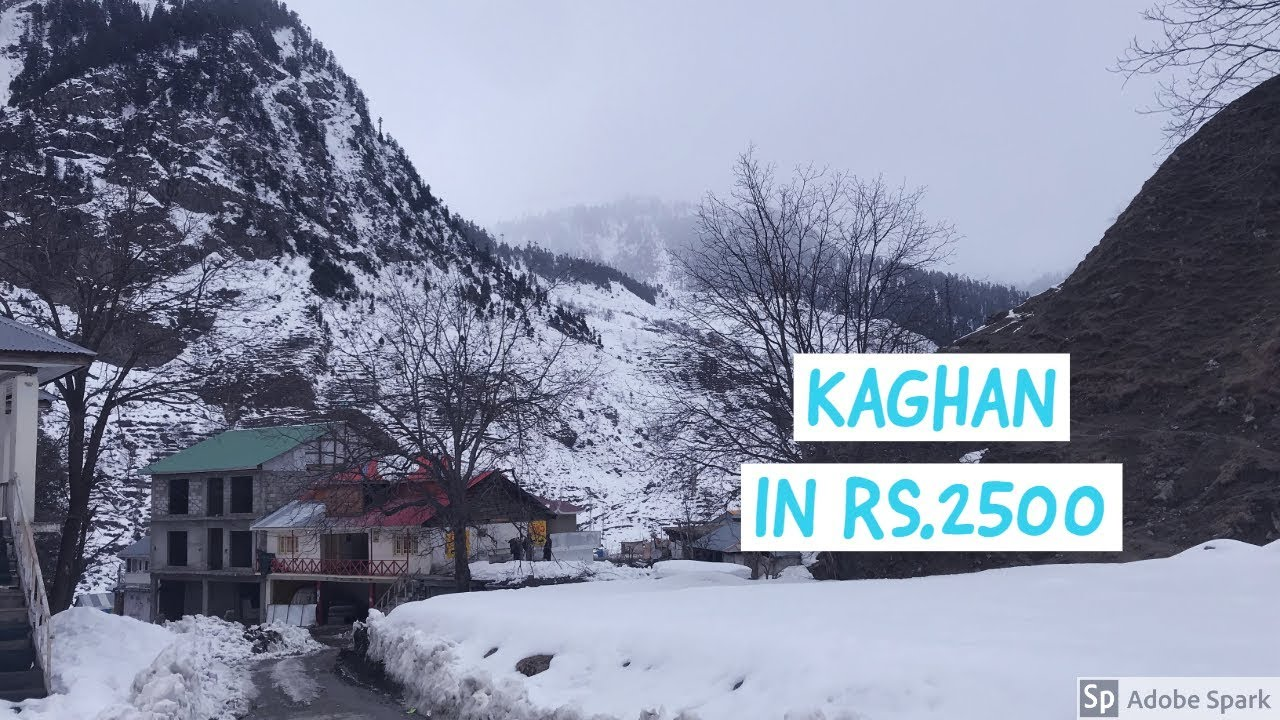 LAHORE TO KAGHAN, NARAN IN JUST 2500 PKR !! How to get budget Buses?Travel like free around Pakistan