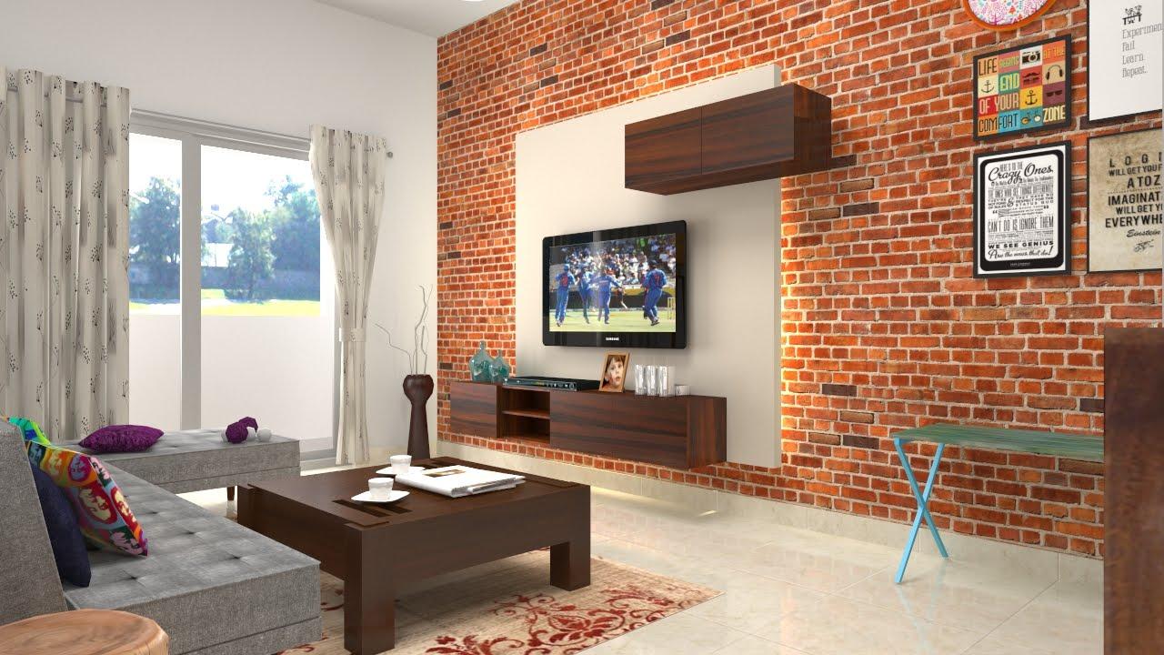 Furdo Home Interior Design Themes Rustic Contemporary ...